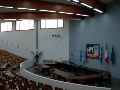 Aula Consiliare (1)