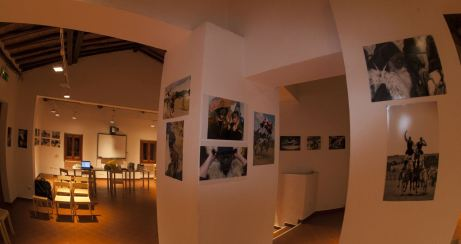 foto mostra museo