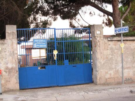 cancello acquavitana