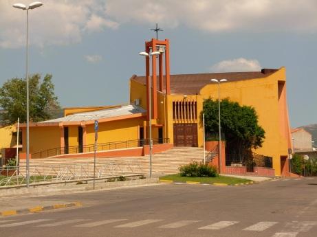 chiesa sant'isidoro