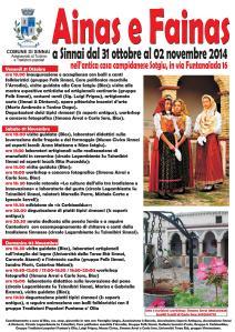 locandina Ainas e Fainas_2014-page-001
