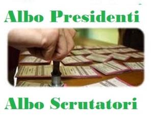Albo_presidenti Scrutatori