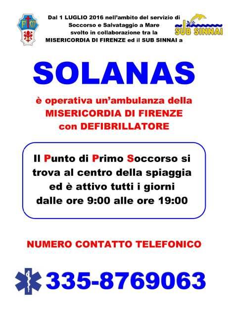 Locandina Misericordia Firenze