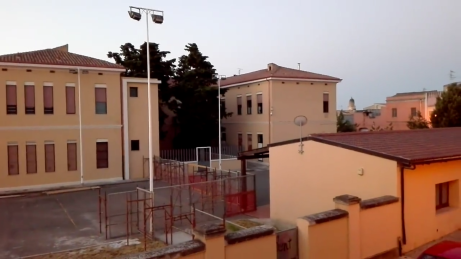 antifurto piazza scuole